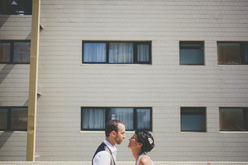 גלית ומיק חתונה בכליף