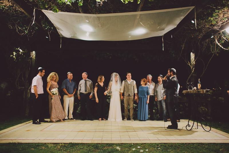 דנה ורועי חתונה באחוזה 0062