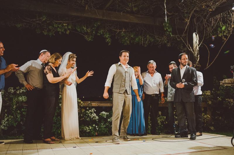 דנה ורועי חתונה באחוזה 0070