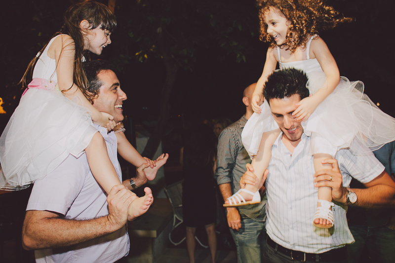 דנה ורועי חתונה באחוזה 0083