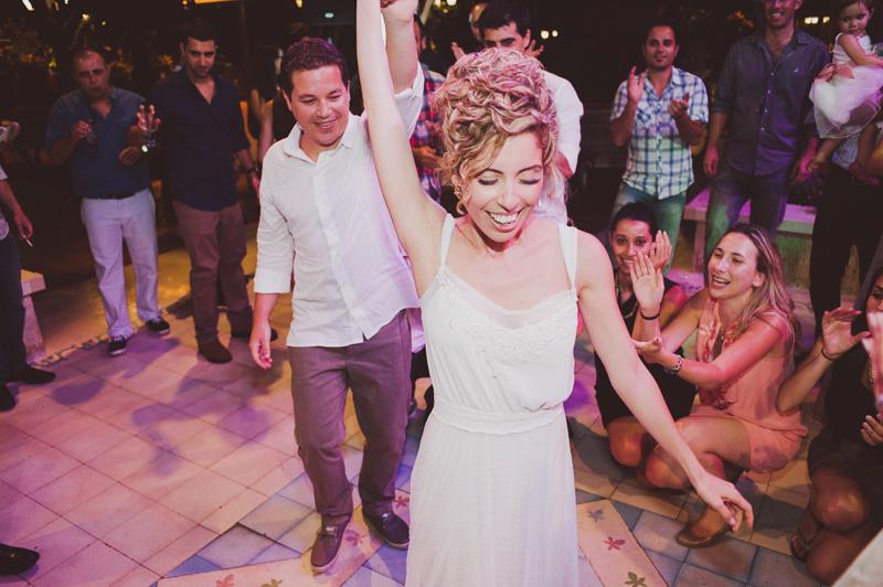 דנה ורועי חתונה באחוזה 0084