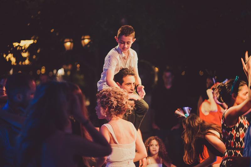 דנה ורועי חתונה באחוזה 0102