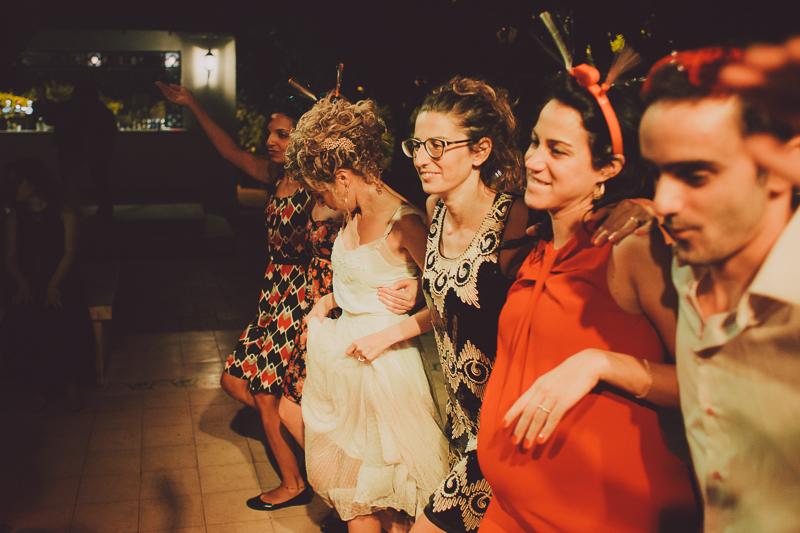 דנה ורועי חתונה באחוזה 0105