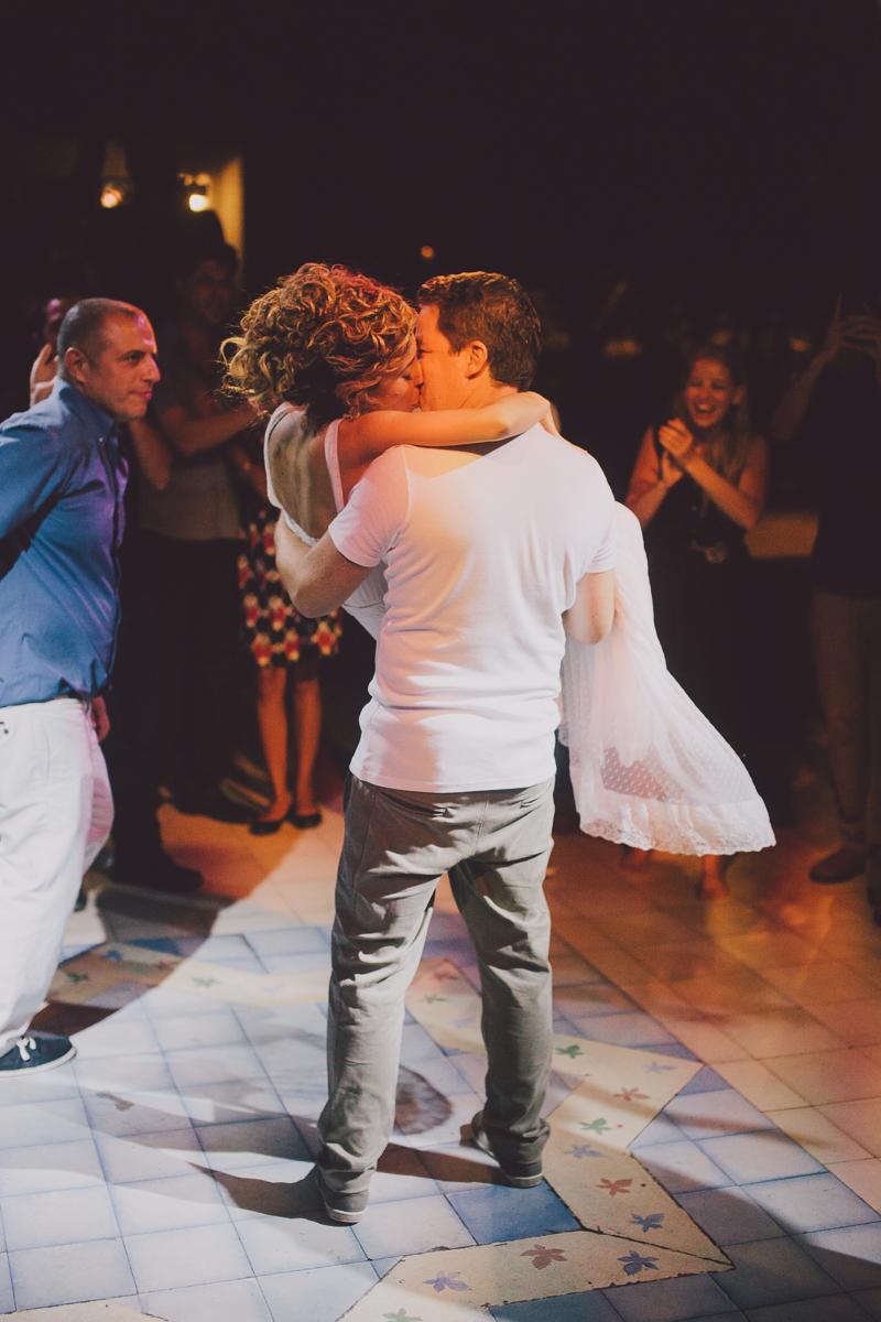 דנה ורועי חתונה באחוזה 0109