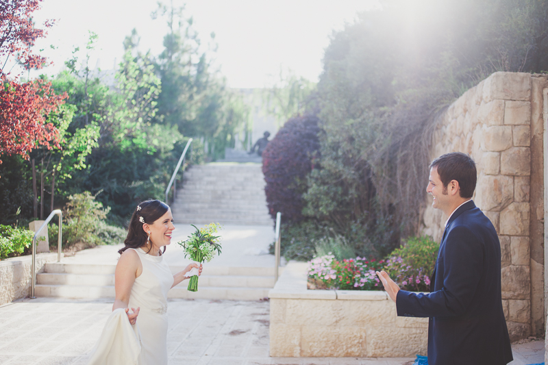 Gilli & Alona Wedding in Jerusalem 0040