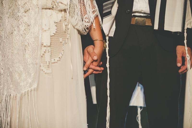 אמנון ומור חתונה בנאות קדומים