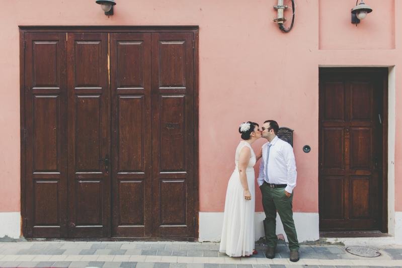 Ravit & Sagi Wedding in Tel Aviv 0011