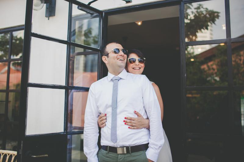 Ravit & Sagi Wedding in Tel Aviv 0013