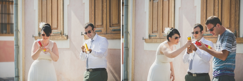 Ravit & Sagi Wedding in Tel Aviv 0014