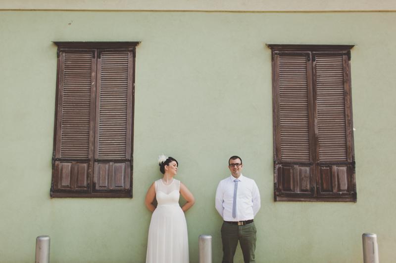 Ravit & Sagi Wedding in Tel Aviv 0021