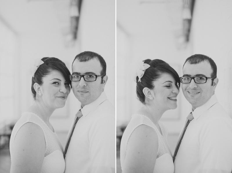 Ravit & Sagi Wedding in Tel Aviv 0030