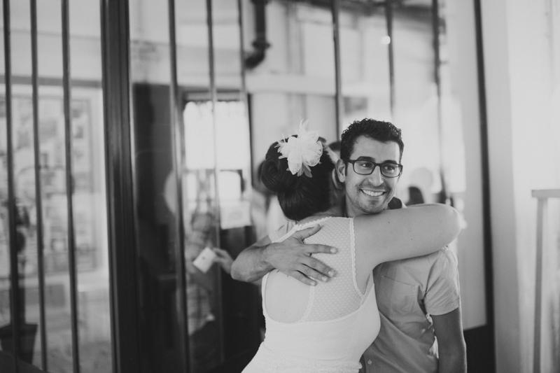 Ravit & Sagi Wedding in Tel Aviv 0037