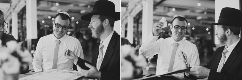 Ravit & Sagi Wedding in Tel Aviv 0042
