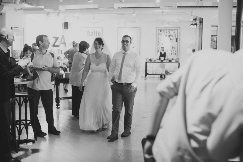 Ravit & Sagi Wedding in Tel Aviv 0043