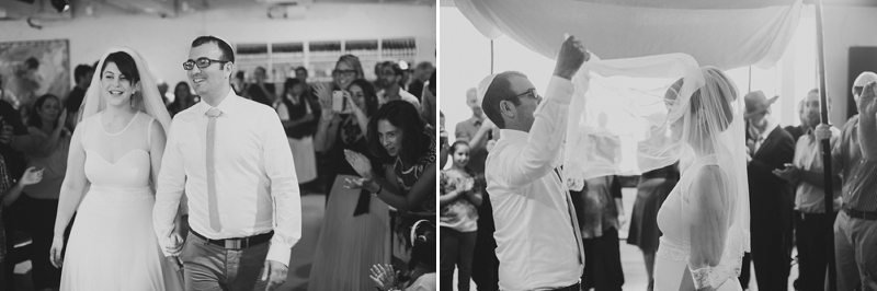 Ravit & Sagi Wedding in Tel Aviv 0044