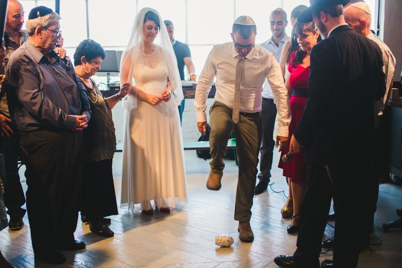 Ravit & Sagi Wedding in Tel Aviv 0052