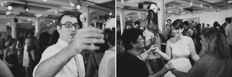 Ravit & Sagi Wedding in Tel Aviv 0060