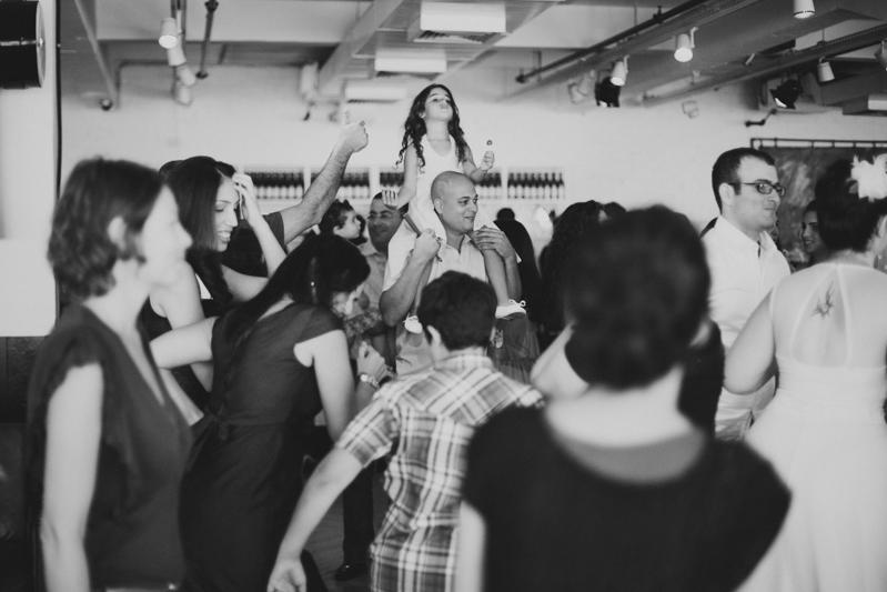 Ravit & Sagi Wedding in Tel Aviv 0061