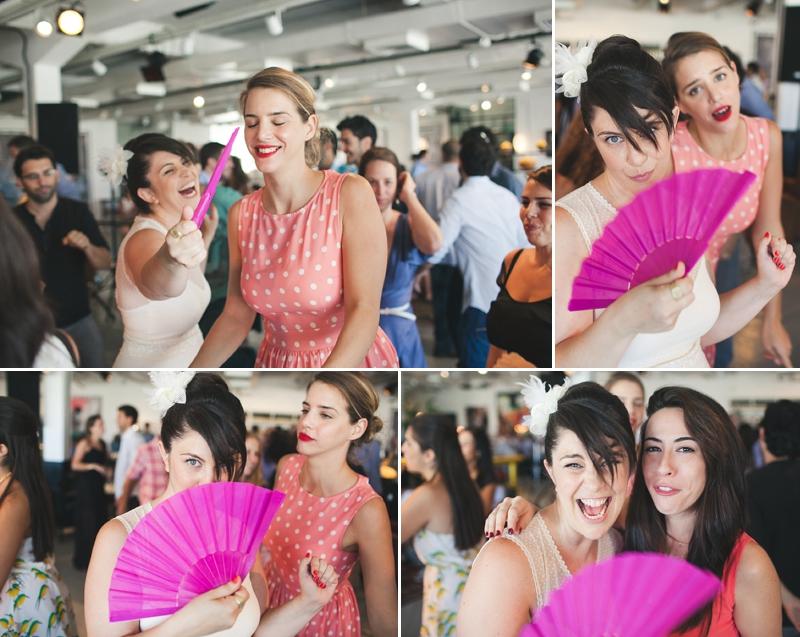 Ravit & Sagi Wedding in Tel Aviv 0066