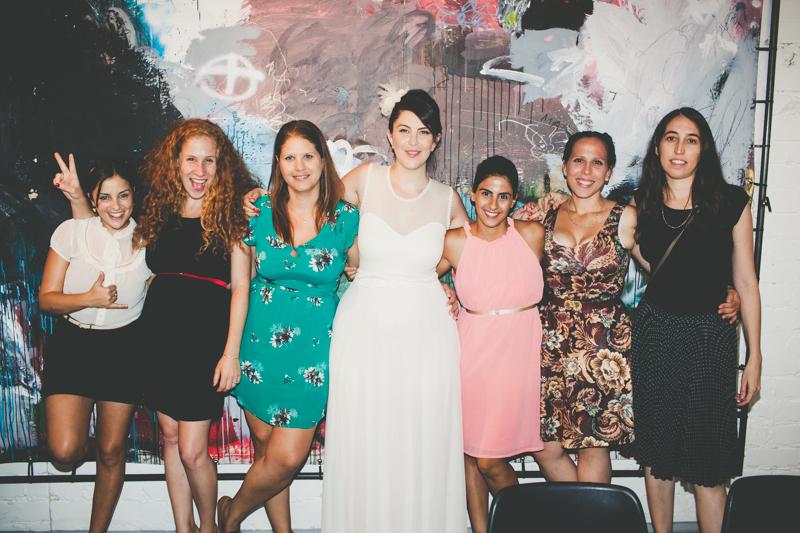 Ravit & Sagi Wedding in Tel Aviv 0069