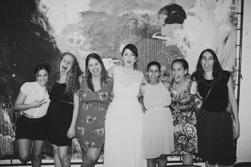 Ravit & Sagi Wedding in Tel Aviv 0070