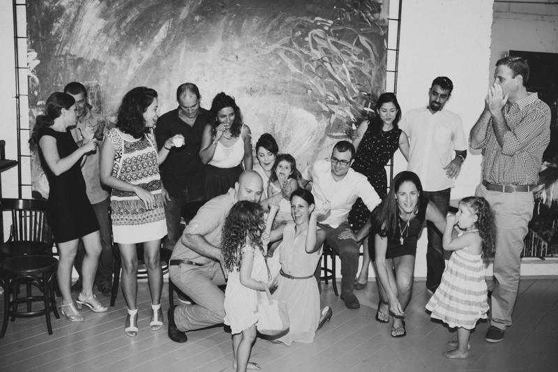 Ravit & Sagi Wedding in Tel Aviv 0072