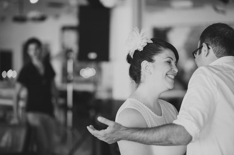 Ravit & Sagi Wedding in Tel Aviv 0073