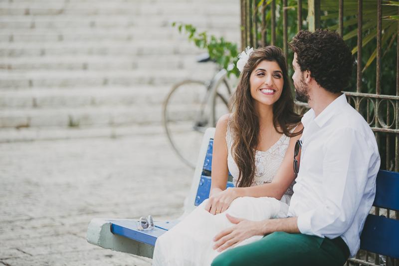Urban Chic Wedding in Tel Aviv by Liron Erel 0098