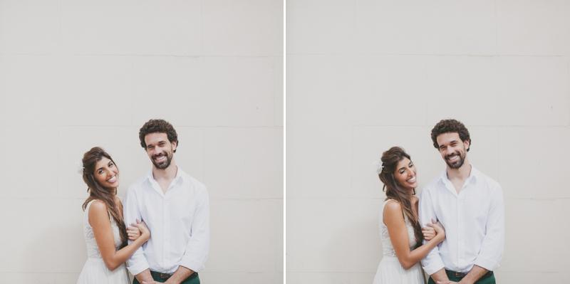 Urban Chic Wedding in Tel Aviv by Liron Erel 0101