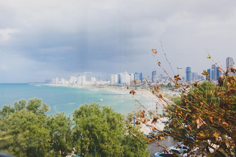 Urban Chic Wedding in Tel Aviv by Liron Erel 0118