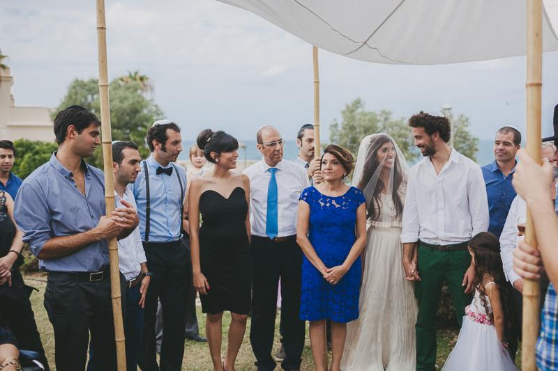 Urban Chic Wedding in Tel Aviv by Liron Erel 0126