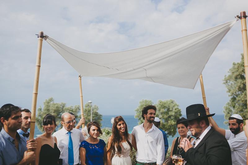 Urban Chic Wedding in Tel Aviv by Liron Erel 0132