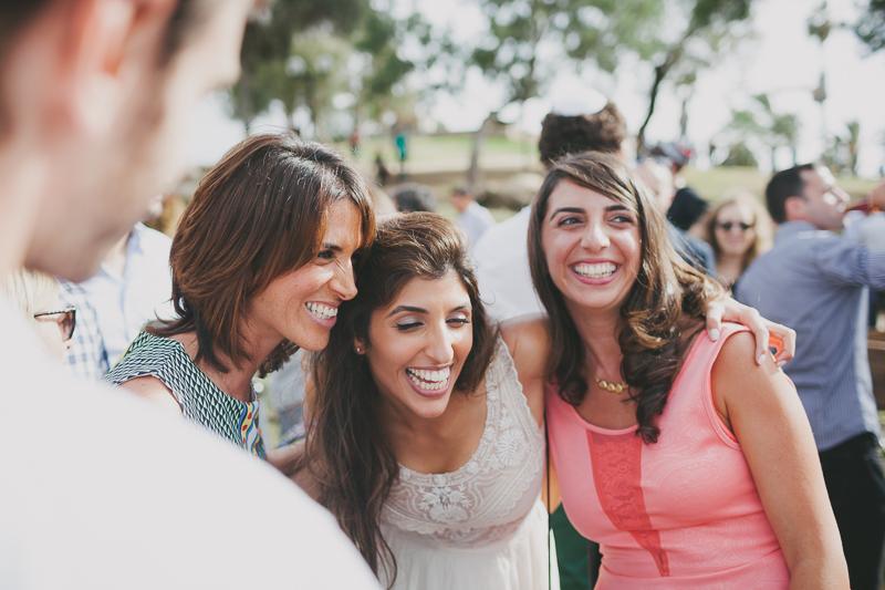 Urban Chic Wedding in Tel Aviv by Liron Erel 0138