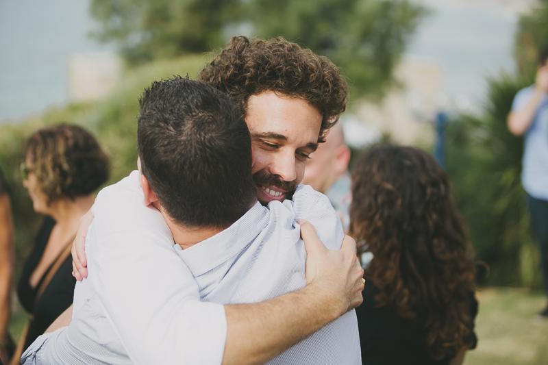 Urban Chic Wedding in Tel Aviv by Liron Erel 0139
