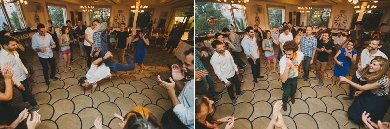 Urban Chic Wedding in Tel Aviv by Liron Erel 0161