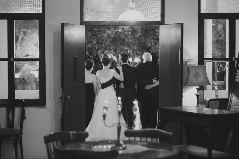 יעל ורז חתונה באחוזה