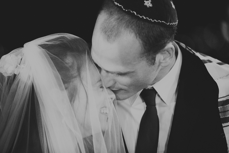 Yael & Uri wedding by Liron Erel