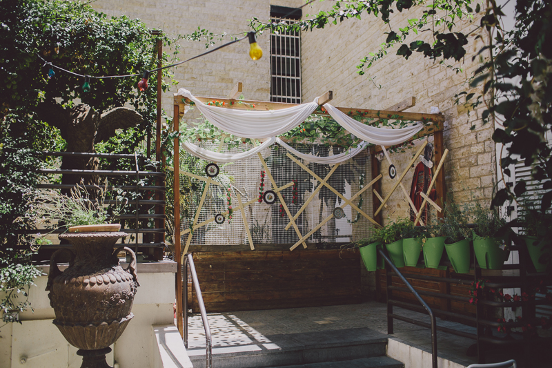 Jonathan & Doron wedding in Tel Aviv by Liron Erel