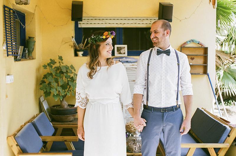 אסנת וערן חתונה בחגיגה בכפר לירון אראל צלם 0036