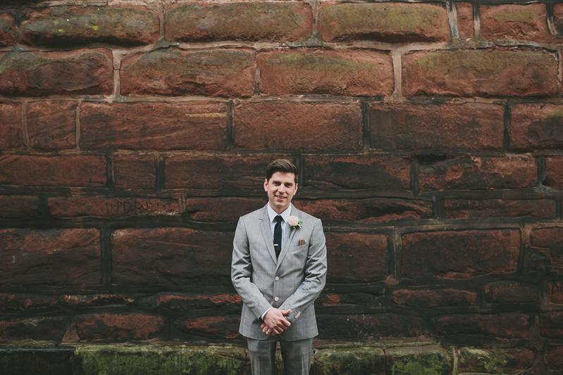 Jodie & Stephen wedding in Chester by Liron Erel 0063
