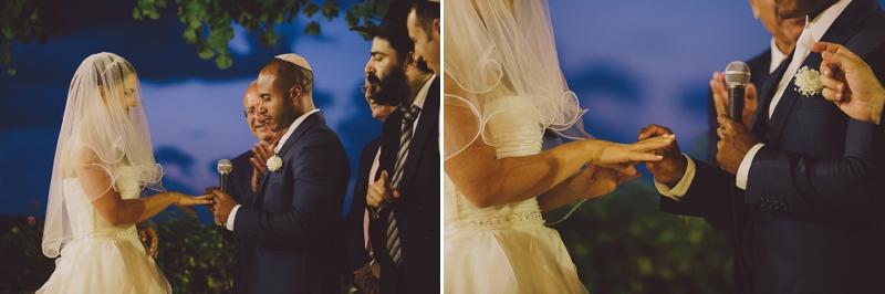 Katie & Golan wedding in Israel by Liron Erel