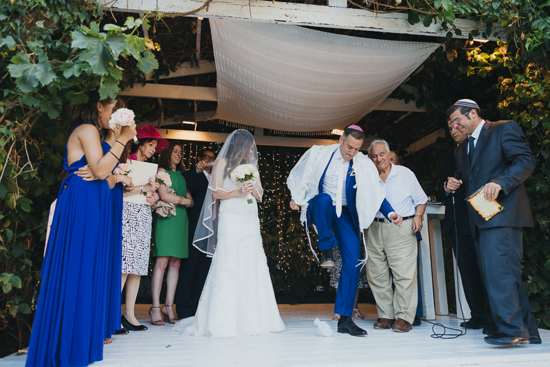 Bryan & Debbie wedding in Israel by Liron Erel 0064