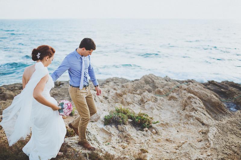 Yoni & Roei wedding in Israel 0012