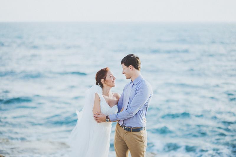 Yoni & Roei wedding in Israel 0016