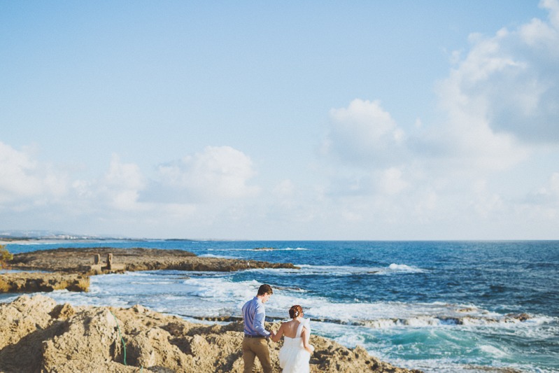 Yoni & Roei wedding in Israel 0017