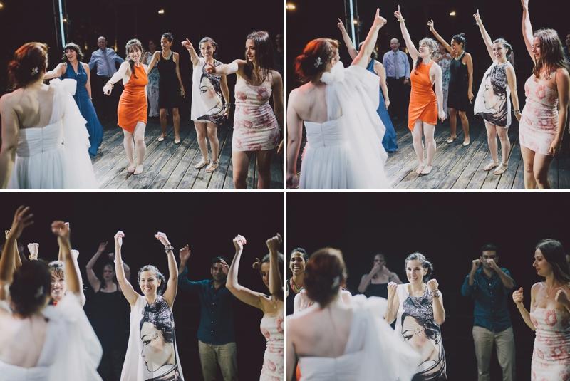 Yoni & Roei wedding in Israel 0064