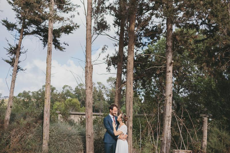 חתונה בפיין קלאב