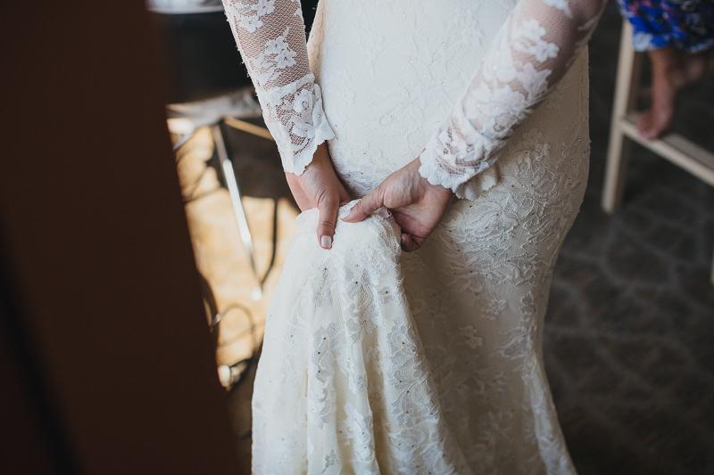 מלאני ודניאל חתונה בבית על הים לירון אראל צלם 0009