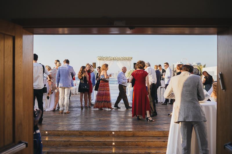 מלאני ודניאל חתונה בבית על הים לירון אראל צלם 0034