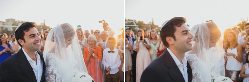 מלאני ודניאל חתונה בבית על הים לירון אראל צלם 0044
